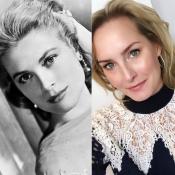Grace Kelly : Sa petite-nièce Ginna Le Vine dans ses traces, 70 ans plus tard...
