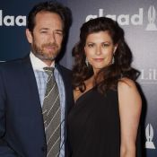 Mort de Luke Perry : Sa fiancée révèle quand leur relation insoupçonnée a débuté