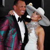 Jennifer Lopez fiancée à Alex Rodriguez : le prix fou de son énorme bague