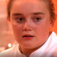 """Alexia dans """"Top Chef"""" saison 10, le 13 mars 2019 sur M6."""