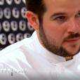 """Guillaume dans """"Top Chef"""" saison 10, le 13 mars 2019 sur M6."""
