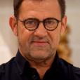 """Michel Sarran dans """"Top Chef"""" saison 10, le 13 mars 2019 sur M6."""