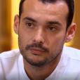 """Samuel dans """"Top Chef"""" saison 10, le 13 mars 2019 sur M6."""