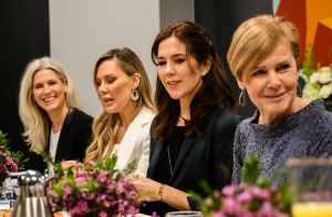 Princesse Mary : Atout charme du Danemark en mission au Texas