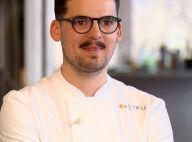 """Camille Delcroix (Top Chef 2018) bientôt papa """"d'une petite merveille"""" !"""