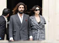 Monica Bellucci amoureuse : qui est son compagnon, Nicolas Lefebvre ?