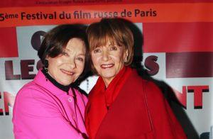 Macha Méril et Natalie Dessay ouvrent en beauté le Festival du film russe
