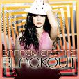 """Black Out de Britney Spears"""