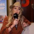 """Jessica Thivenin en interview pour """"Purepeople"""", 13 février 2019"""