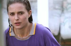 Natalie Portman : un homme brûle sous ses yeux ! Regardez !