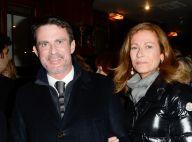 """Manuel Valls s'explique sur la fin de sa """"très belle histoire"""" avec Anne Gravoin"""