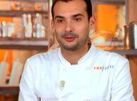 Top Chef 2019 : Samuel éliminé, Camille en larmes, Merouan impressionnant !