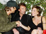"""Héritage de Johnny Hallyday : """"Soulagement provisoire"""" pour Laura et David"""