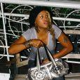 La chanteuse Eve, à Los Angeles le 5 juin 2009