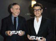 """Marc Lavoine, LEJ et Alain Chamfort... Superbe show pour """"Tout le monde chante"""""""
