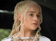 """Emilia Clarke (Game of Thrones) victime de deux AVC: """"J'ai presque perdu la vie"""""""
