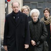 Jean d'Orléans et la duchesse de Montpensier : Hommage digne à Henri d'Orléans