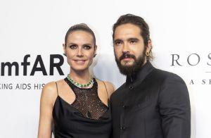 Heidi Klum et Tom Kaulitz : Couple charmant à Hong Kong avec Pharrell Williams