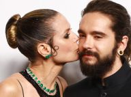 Heidi Klum et Tom Kaulitz : Couple charmant à Hong Kong avec Pharrell Williams