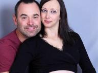 """Émilie et Sébastien (L'amour est dans le pré) : Leur petite fille """"grandit bien"""""""