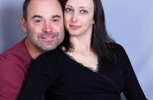 Émilie et Sébastien (L'amour est dans le pré) : Leur petite fille