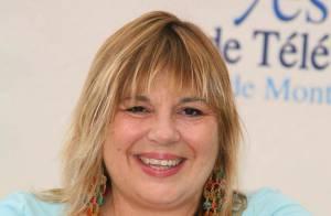 Michele Bernier : elle assume ses jolies formes et... vit comme un poisson dans l'eau !