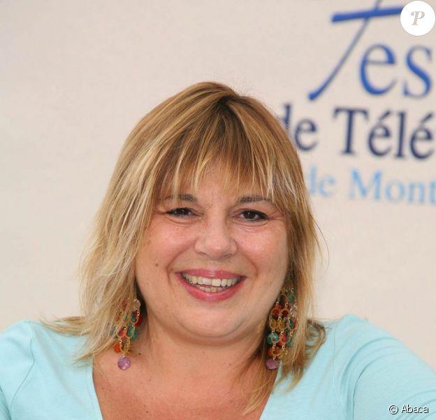 Michele Bernier au Festival de Monte Carlo...