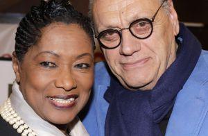Babette de Rozières et son mari Claude Butin unis pour la gastronomie