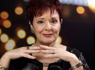 Fabienne Thibeault : Son père, mort, lui apparaît sous forme de corbeau