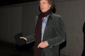 Mick Jagger dévasté: La tournée des Rolling Stones repoussée à cause de sa santé