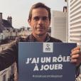 Guillaume Delorme - Instagram, 20 octobre 2017