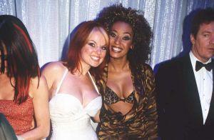 Spice Girls : Geri Halliwell répond enfin aux rumeurs de flirt avec Mel B
