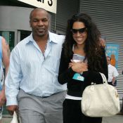 EXCLU : Mike Tyson vient d'épouser... sa compagne ! Ce n'est pas la mère de sa fille disparue !
