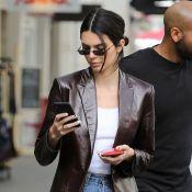 Kendall Jenner : Son harceleur arrêté par l'immigration et bientôt expulsé