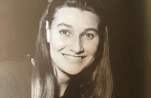 Carla Bruni sort les photos d'archives pour l'anniversaire de sa maman