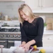 Kate Moss en cuisine : son dîner presque parfait, noté par des invités