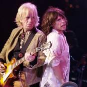Brad Whitford, guitariste d'Aerosmith, forfait pour cause d'opération ! La série continue...