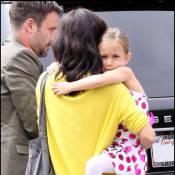 Courteney Cox et David Arquette avec leur fille : La famille du bonheur... mieux qu'au cinéma !
