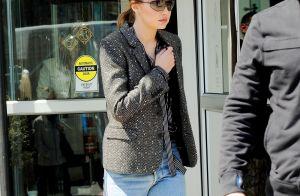 Gigi Hadid : En couple avec l'ex de Selena Gomez ? Le top model répond