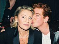 Sheila : Un message poignant pour l'anniversaire de son fils, Ludovic
