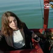 """Thalassa – La chute de montgolfière en mer : les images du """"piège"""" dévoilées..."""