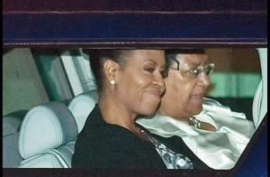 Michelle Obama à Londres avec ses filles... elles continuent de créer la surprise !