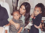 """Kim Kardashian en panique pour son fils : """"J'ai crié d'appeler les secours"""""""