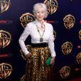 Helen Mirren à la soirée Warner Bros Pictures Presentation à Las Vegas, le 2 avril 2019.