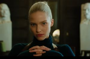 Luc Besson : Premier teaser d'Anna, son nouveau film, après Valérian et Lucy !