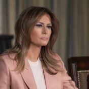 Melania Trump licencie une proche de son mari pour éviter un immense scandale