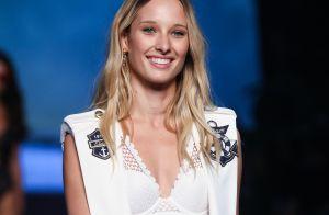 Ilona Smet : Nouvelle ambassadrice H&M, elle change de tête !