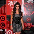La super roulée Fergie, lors de la grande soirée pour la sortie de l'album des Black Eyed Peas, au Griffin de New York, le 10 juin 2009 !
