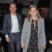 Beatrice d'York : Soirée en amoureux avec son millionnaire Edoardo