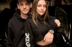 Carla Ginola devient créatrice de mode et engage un ancien Secrétiste